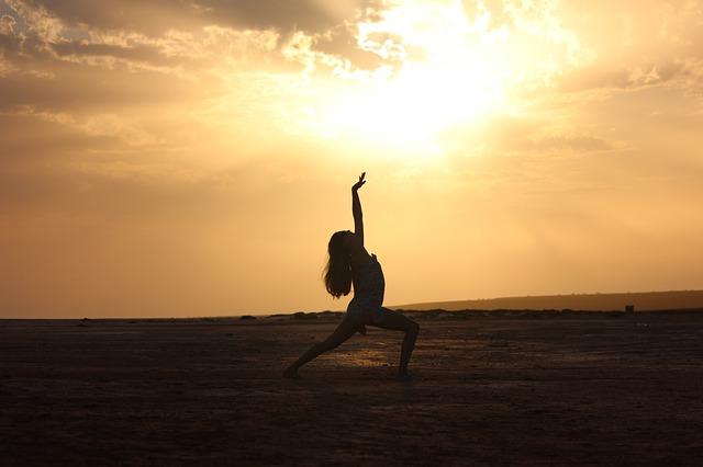 Tanz der Seele, Freude des Lebens