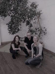 Sabine Winklehner, Andreas Mahringer, Doris Wansch