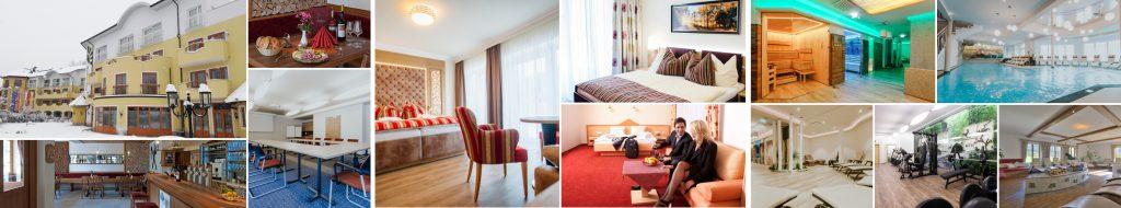 Hotel Aumühle Grein