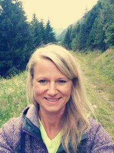 Lebensfreude Praxis, Yangsheng Trainerin Sabine Winklehner