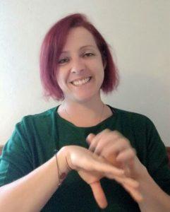 Doris Wansch, Lebensfreude Praxis, EFT 9 Gammut